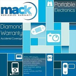 Mack 3 Year Diamond Service Warranty Certificate (Up To $15,000) *1329*