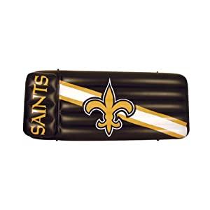 Team Sports New Orleans Saints Pool Float - New Orleans Saints One Size