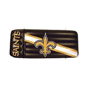 Team Sports New Orleans Saints Pool Float - New Orleans Saints One Size