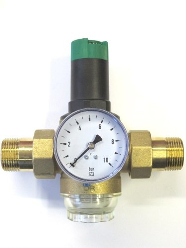 honeywell-braukmann-druckminderer-d06f-1-1-4-zoll-manometer-druck-minderer