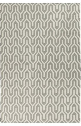 8' x 11' Rectangular Surya Area Rug by Jill Rosenwald FAL1101-811 Griffin Color Flatwoven in India