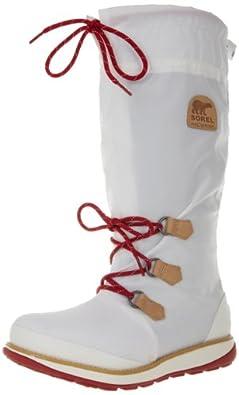 Sorel Women's Sorel '88 NL1708 Boot,White,6 M US