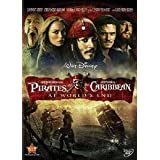 Pirates of the Caribbean: At World's End ~ Johnny Depp