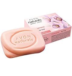 Avon Naturals Fairness Soap, 100g