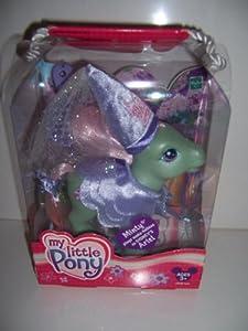 My Little Pony Minty - Disney Princess Ariel - Dress Up: Toys & Games