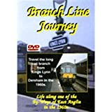 Branch Line Journey - DVD - Transport Video Publishing
