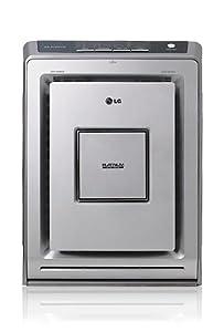 LG Art Cool 16-step Air Purifier w/ Filter (PS-M550)