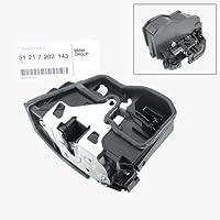 Bmw Front Door Lock Actuator Mechanism Left Driver Side Genuine Original 51217202143 by BMW OE