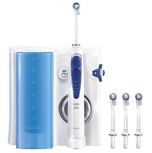Oral-B Oxyjet 2000 - oral irrigators