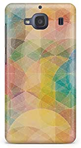 Xiaomi Redmi 2 Back Cover by Vcrome,Premium Quality Designer Printed Lightweight Slim Fit Matte Finish Hard Case Back Cover for Xiaomi Redmi 2