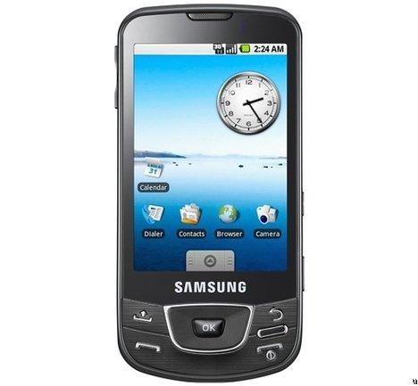 Samsung Galaxy Spica GT-I5700 Black Unlocked (Samsung Gt I5700 compare prices)