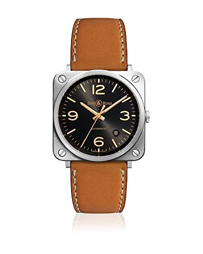 Bell and Ross Orologio Automatico Man 39 mm