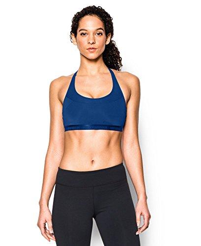 Under Armour Women's Mid Breathe, Cobalt (420), X-Small