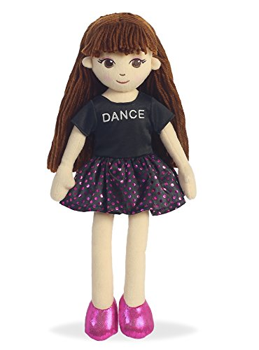 Aurora World Sweet Lollies Alyssa Dance Doll - 1