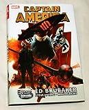Captain America Omnibus (Variant Cover Art) (0785131337) by Ed Brubaker