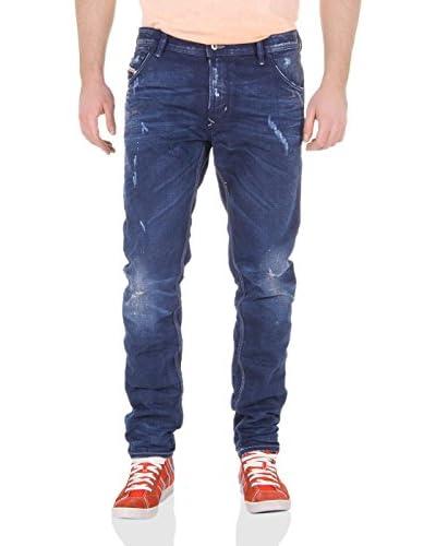 Diesel Jeans Krayver L.32 [Denim Scuro]