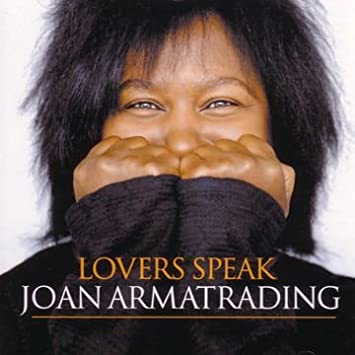 Joan Armatrading: Lovers Speak (2003)