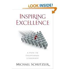 Book: Inspiring Excellence