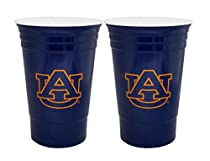 NCAA Auburn Tigers Party Cup 2pk
