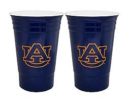 NCAA Auburn Tigers Party Cup 2pk