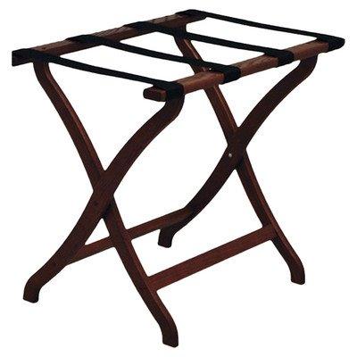 Black Wooden Dresser