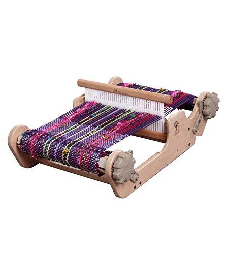 Ashford SampleIt Weaving Loom, 10 (25cm) Weaving Width