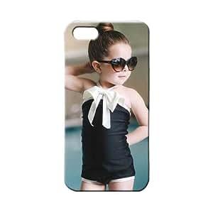 BLUEDIO Designer 3D Printed Back case cover for Apple Iphone 5 / 5S / SE - G6914
