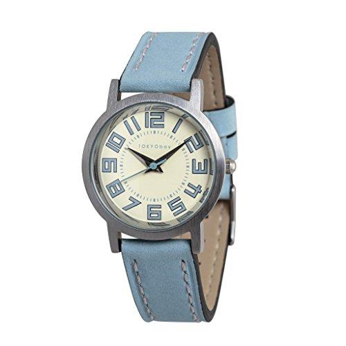tokyobay-track-reloj-pequeno-color-azul