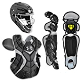 Under Armour Professional Series Adult Baseball Catcher's Package by Under Armour