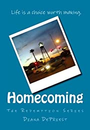 Homecoming: The Redemption Series (Volume 1)