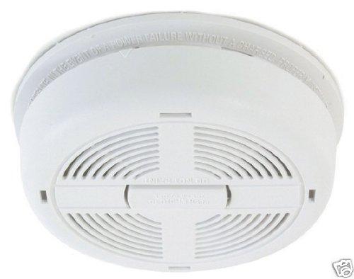 Y4A - Neue 230 V Direktstromanschluss miteinander vernetzt Rauchmelder