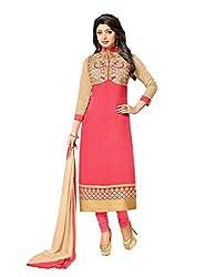 RG Designers Women's Cotton Unstitched kurti SFPRAPTI12017