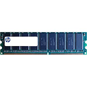 HP 664691-001 8GB, 1600MHz, PC3-12800R-11, DDR3, Single-Rank x4, 1.50V, Registered Dual In-Line Memory Module (RDIMM)