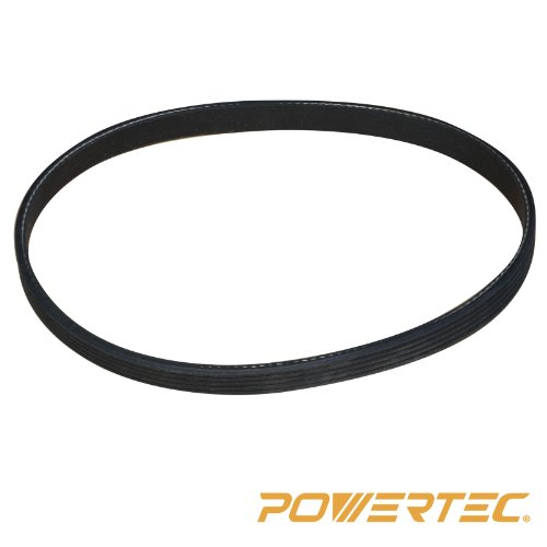 BJ600101 Drive Belt for POWERTEC BJ600 Bench Joiter