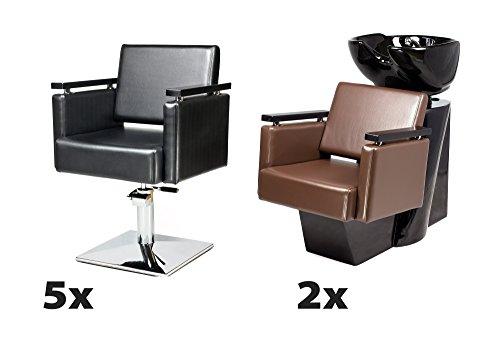 piazza-5-x-sillon-peluqueria-2-x-lavabos-de-peluqueria-tapiceria-de-100-colores