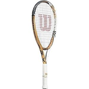 Wilson '11 Cierzo Two BLX Tennis Racquet