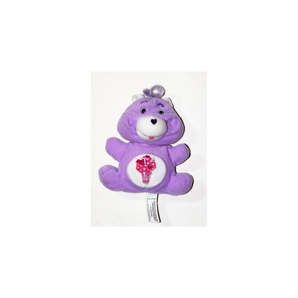 Care Bears Beanlings ~ Share Bear 5 Toys & Games