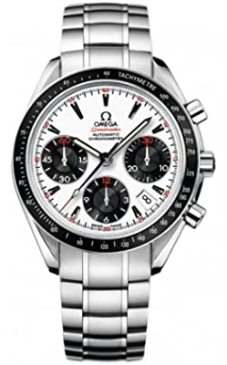 Omega Speedmaster Date Mens Watch 323.30.40.40.04.001 by Omega