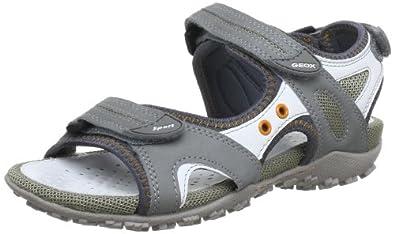 geox d sandal strel b d3225b05415c1006 damen sandalen schuhe handtaschen. Black Bedroom Furniture Sets. Home Design Ideas