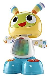 Fisher-Price Dance and Move BeatBo