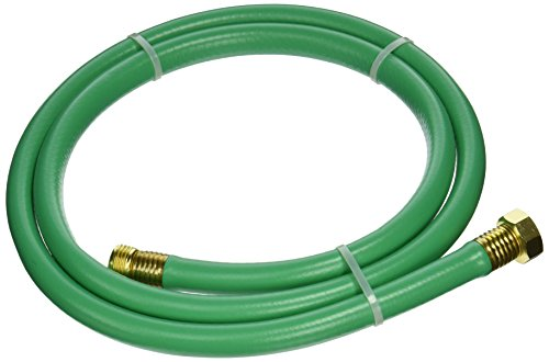 Swan LOLH5806FM 5/8-Inch by 6-Feet Leader Hose (6 Ft Garden Hose compare prices)