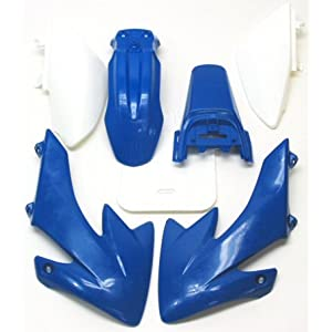 Jaguar Power Sports Dirt Bike Body Set