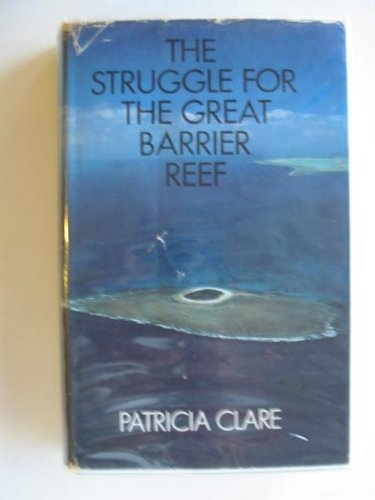 Struggle for the Great Barrier Reef PDF