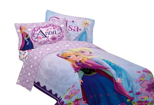 Queen Size Princess Bedding 174967 front