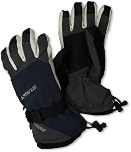 Buy Seirus Innovation Mens Method Gore-Tex Glove by Seirus Innovation