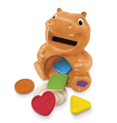 Playskool - Hipofun colores y formas (A3208188)