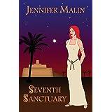 Seventh Sanctuary: A novella of ancient Sumeria ~ Jennifer Malin
