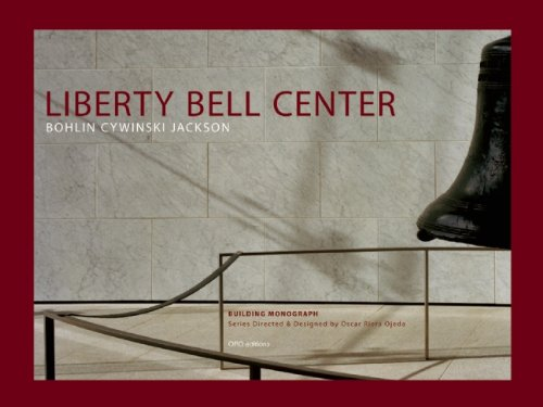 Liberty Bell Center- Bohlin Cywinski Jackson