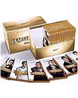 JAMES BOND 007: Intégrale des 21 films Édition Collector 2 DVD - Collection d'Or [son 5.1 DTS, widescreen] [Coffret 42 DVD]