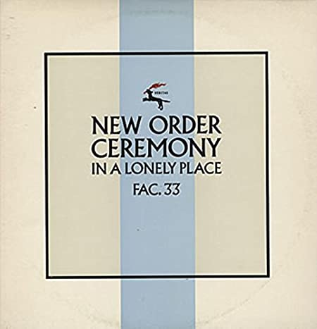 Ceremony - 2nd